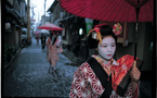 Mon journal de Geisha (photos)