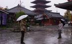 Voyagez au Japon sans bouger de chez vous - Jour 9 (dernier jour)