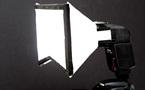 Fabriquez une mini boîte à lumière TTL : le gabarit à télécharger