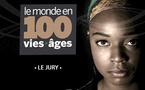 Le jury du Monde en 100 vies•âges