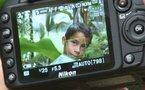 Présentation du Nikon D3100