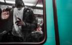 """""""Métro"""", une photographie de """"Droit à l'image"""", la série racontée par Cédric Roux (7/10)"""