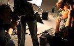Making off de l'affiche du salon de la photo 2010