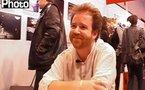 [Vidéo] Salon de la Photo 2010 • Rencontre avec Christophe Niel