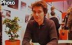 [Vidéo] Salon de la Photo 2010 • Rencontre avec Nicolas Messyasz