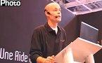 [Vidéo] Salon de la Photo 2010 • Conférence de Vincent Leroy