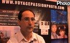 Frédéric Georgens, fondateur de Voyage Passion Photo