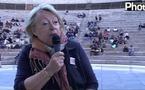 Rencontre avec Jacqueline De Grandmaison de RSF