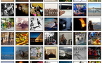 La Correspondance Visuelle • Dernière mise à jour • 180 photos