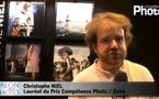 Salon de la photo 2011 • Rencontre avec Christophe Niel