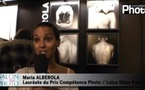 Salon de la photo 2011 • Rencontre avec Maria Alberola