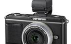 Gagnez un Olympus Pen E-P2 avec La Correspondance Visuelle