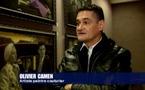 Olivier Camen brode la photographie