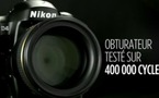 Retour sur la naissance du Nikon D4
