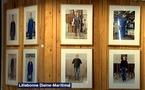 """""""Le portrait en série"""" exposé à Lillebonne"""