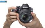 A la découverte du Nikon D3200