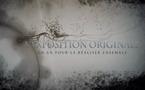 La vidéo-teasing de l'Acte III de L'Exposition Originale, par Stéphane Simon