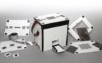 Fabriquer un caisson lumineux pour numériser les films, diapositives et plaques de verre avec son reflex