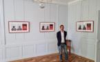Prix Voltaire de la photographie : le lauréat 2020 Mathieu Ménard exposé au château de Voltaire