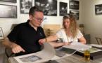 Vous avez un projet de livre de photographie ? Rencontrons-nous à Arles le samedi 9 octobre.