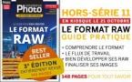 Le Format Raw (3e édition) • Les guides pratiques Compétence Photo