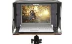 Réaliser une tablette et une tente pour un ordinateur portable (photographie en mode connecté)