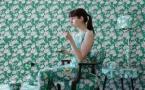 Julie Poncet emballe, emballe, emballe… pour vous à la Little Big Galerie