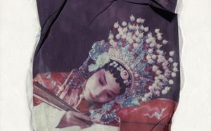 """""""Chine, papier de riz"""", une photographie de """"Paper Exploration"""", la série racontée par Diane Vo Ngoc (10/10)"""