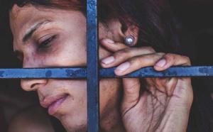 Prix Lucas Dolega : Ana Maria Arevalo Gosen pointe les conditions de détention des femmes au Vénézuela