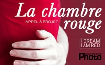 "L'appel à projet ""Red is all around"" devient ""La chambre rouge"""