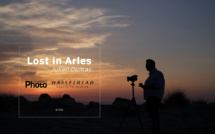 Lost in... Arles, par Julien Dumas (making-of)