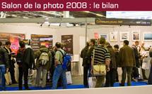 Salon de la Photo 2008 : le bilan