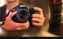 Faites de la vidéo avec votre reflex Live View !