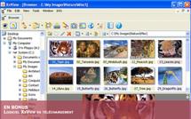 Téléchargez XnView pour PC et Mac