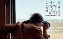 Brice Portolano, le photographe choisi pour réaliser l'affiche du Salon de la Photo 2017