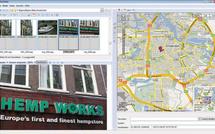 Géolocaliser ses photos avec un tracker GPS