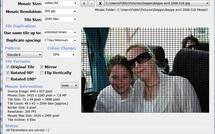 Téléchargez Andrea Mosaic pour créer une photo à partir de centaines d'autres