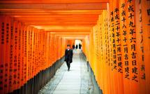 Voyagez au Japon sans bouger de chez vous - Jour 2