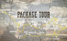 Package Tour : une série photographique, une POM, une exposition, une conférence (vidéo)