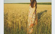 Nadia • Milena Lausecker