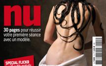 Compétence Photo #15 • Le nu féminin