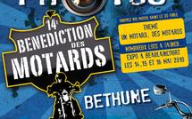 Concours de la 14ème Bénédiction des Motards • Appel à candidature