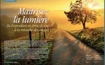"""Téléchargez les photos du dossier """"Maîtrisez la lumière"""" (guide pratique) - Compétence Photo n°63"""