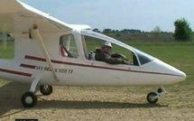 Le photographe volant