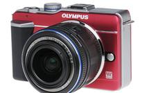 Olympus Pen E-PL1 • Les photos tests