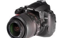 Nikon D5000 • Les photos tests