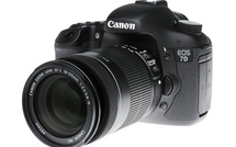 Canon EOS 7D • Les photos tests
