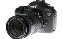 Canon EOS 7D • Les photos tests
