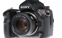 Sony A850 • Les photos tests
