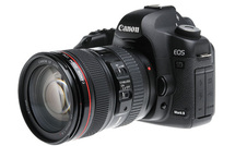 Canon EOS 5D Mark II • Les photos tests